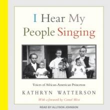 Watterson, Kathryn I Hear My People Singing
