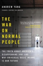 Yang, Andrew The War on Normal People