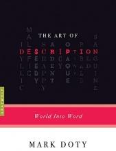 Doty, Mark The Art of Description