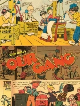 Kelly, Walt Walt Kelly`s Our Gang