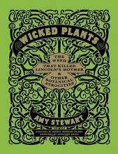 Stewart, Amy Wicked Plants