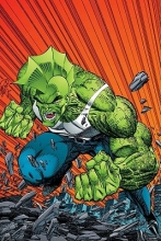 Larsen, Erik Savage Dragon Archives