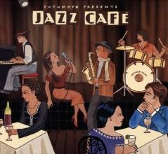 , PUTUMAYO PRESENTS*Jazz Café (CD)
