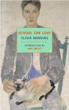Manning, Olivia School for Love