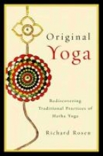 Richard Rosen Original Yoga