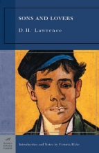 Lawrence, D. H. Sons and Lovers (Barnes & Noble Classics Series)