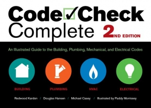 Kardon, Redwood Code Check Complete 2nd Edition