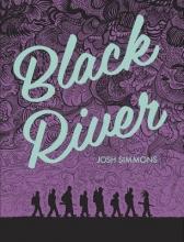 Simmons, Josh Black River