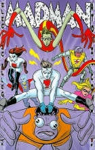 Allred, Mike Madman Atomic Comics, Volume 3