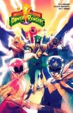 Higgins, Kyle Mighty Morphin Power Rangers 1