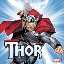 Sumerak, Marc The World According to Thor