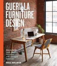 Holman, Will Guerilla Furniture Design