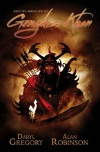 Gregory, Daryl Secret Battles of Genghis Khan