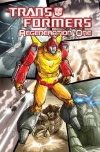 Furman, Simon The Transformers 4