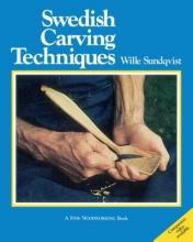 Sundqvist, Wille Swedish Carving Techniques