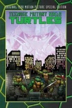 Laird, Peter Teenage Mutant Ninja Turtles Original Motion Picture Special Edition