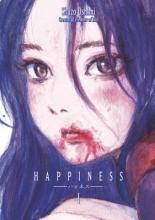 Oshimi, Shuzo Happiness 1