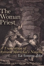 Mare´chal, Sylvain The Woman Priest