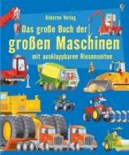 Lacey, Minna Das große Buch der großen Maschinen