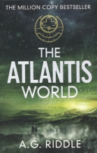 Riddle,A. Atlantis World