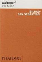 Marti Buckley Wallpaper*, Wallpaper* City Guide Bilbao San Sebastian