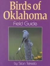 Tekiela, Stan Birds of Oklahoma Field Guide