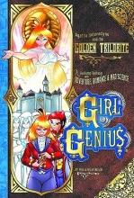 Foglio, Phil Girl Genius Volume 6
