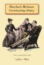 Gray, Rosemary Sherlock Holmes Everlasting Diary