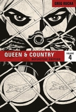 Rucka, Greg,   Johnston, Antony Queen & Country