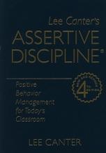 Canter, Lee Assertive Discipline