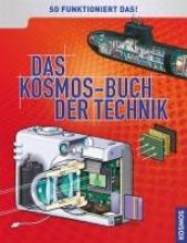 Lebeaume, Joel Das Kosmos-Buch der Technik