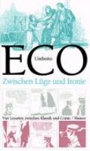 Eco, Umberto L�ge und Ironie