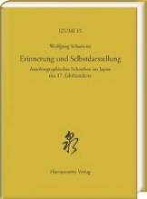Schamoni, Wolfgang Erinnerung und Selbstdarstellung