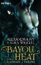 Ivy, Alexandra Bayou Heat - Raphael Parish