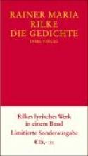Rilke, Rainer Maria Die Gedichte