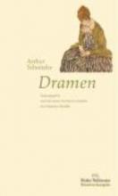 Schnitzler, Arthur Dramen