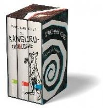 Kling, Marc-Uwe Die Känguru-Trilogie