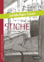 Small, David Graphic Novel paperback: Stiche