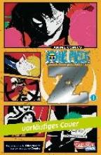 Comics, Jump One Piece Z, Band 1