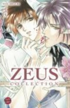 Higuri, You Zeus: Zeus Collection