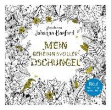 Basford, Johanna Mein geheimnisvoller Dschungel