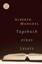 Manguel, Alberto Tagebuch eines Lesers