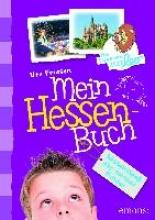 Friesen, Ute Mein Hessen-Buch