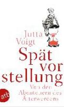 Voigt, Jutta Sptvorstellung