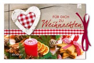 Für Dich zu Weihnachten