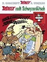 Goscinny, René Asterix redt Schwyzerdütsch