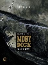 Chabouté, Christophe Moby Dick