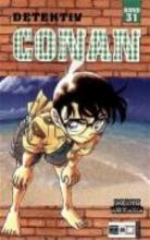 Aoyama, Gosho Detektiv Conan 31