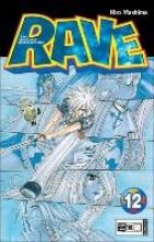 Mashima, Hiro Rave 12