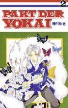 Midorikawa, Yuki Pakt der Yokai 02
